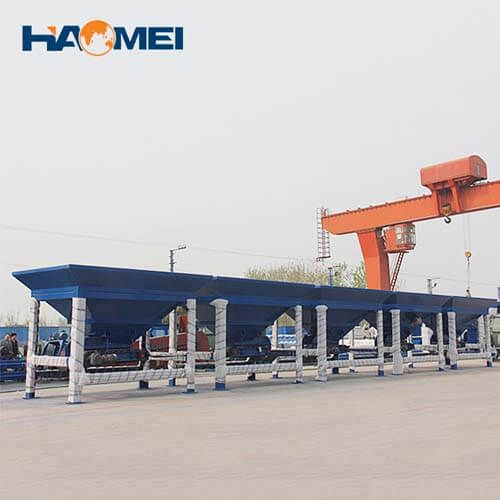 DHB40 Drum Asphalt Mixing plant made in China