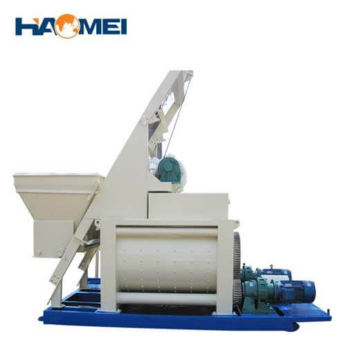 JS1500 concrete mixer factory