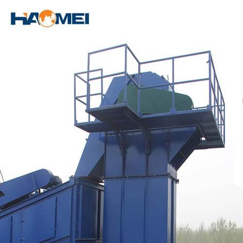 Mobile Asphalt Mixing Plant supplier