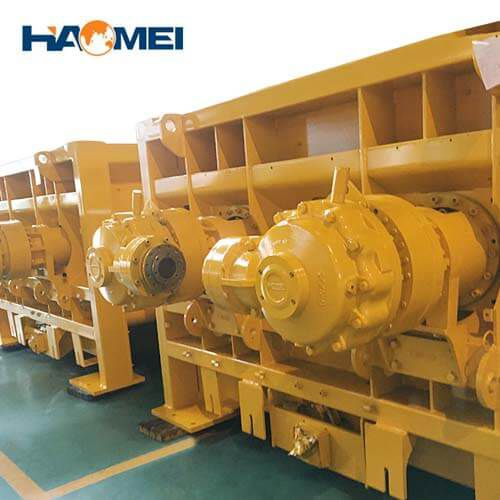 sicoma concrete mixer factory price