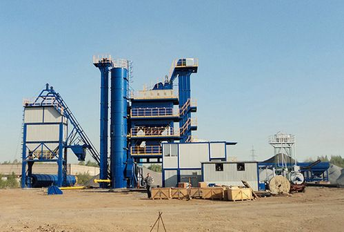 How To Use Asphalt Mixing Plant Safely