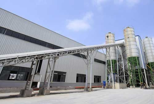 Concrete Mixing Plant Maintenance Nine Steps