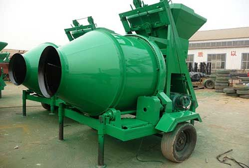 Methods To Extend Service Life Of Concrete Mixer