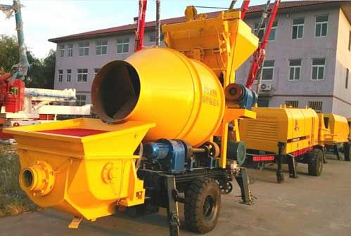 How to Filter Hydraulic Oil in Concrete Pump